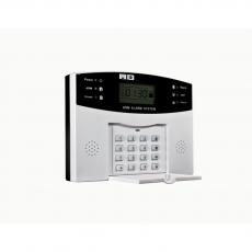 报警系统智能家居GSM报警器 GSM防盗报警器