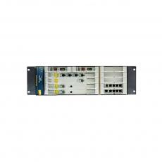 检查网管计算机与OSN1500设备的连接